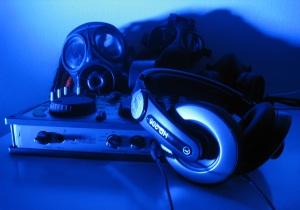 Koti-DJ:n kamat