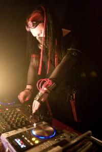 DJ emanon