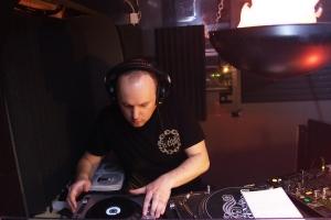 DJ Mekha @ Hellfire Club - Part 2: Dark Future