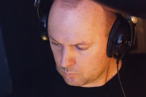 DJ Mekha
