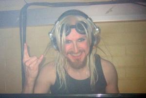 DJ Flambeau @ DMZ 20.1.2007