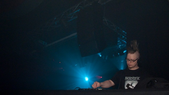 DJ Ohmi @ Syn/\psi 9.4.2009