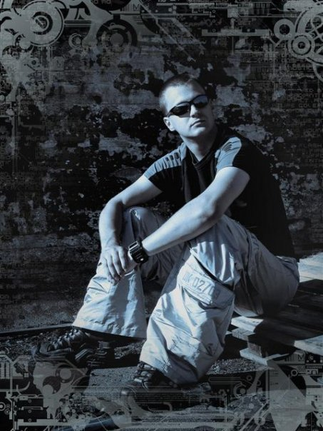 DJ Calderone