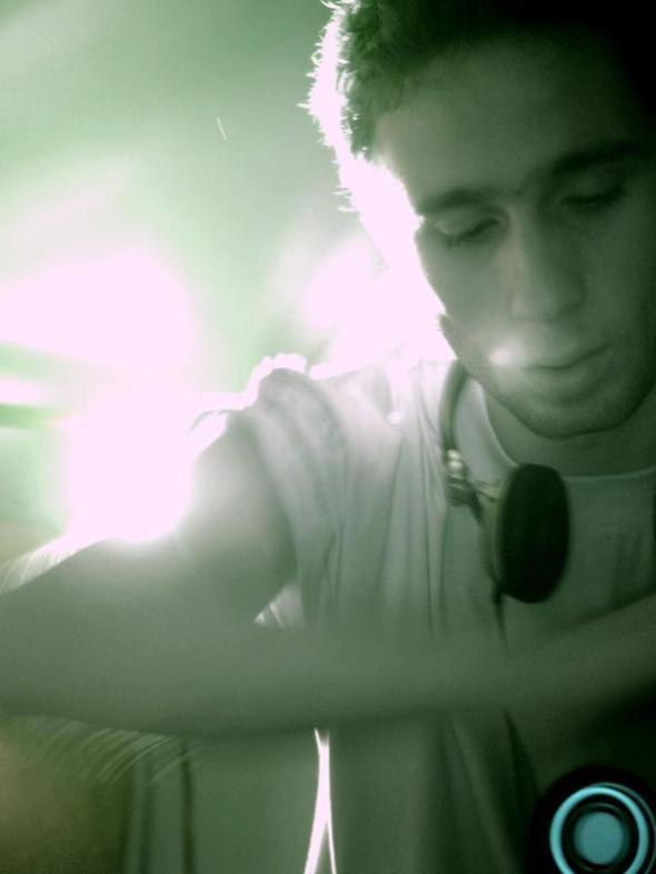 DJ Saiico