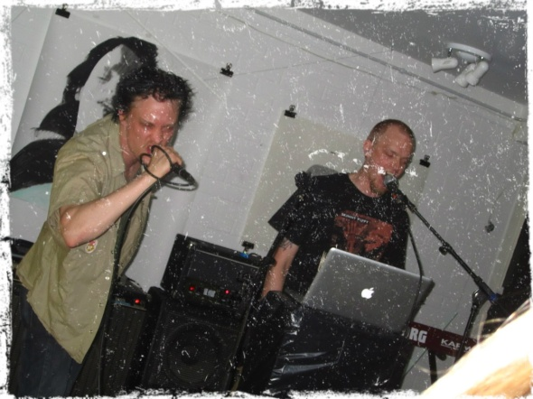 Protectorate Live