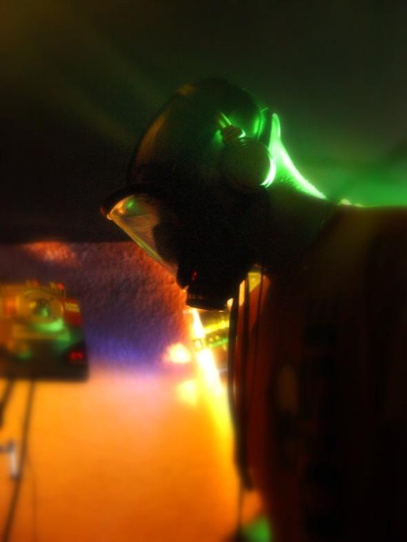 DJ Lord Taki