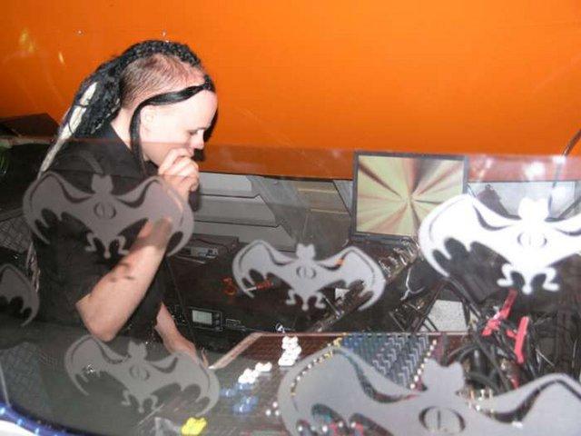 DJ Shangfu