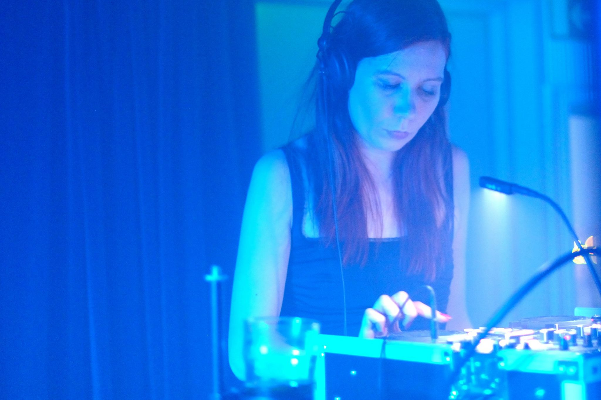 DJ Snowdrop