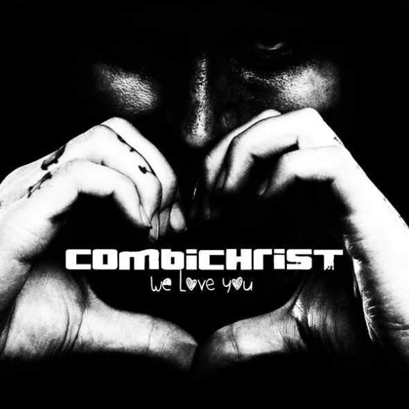 Combichrist cover