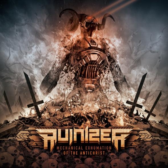 Ruinizer cover