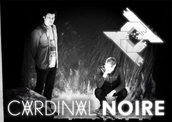 Cardinal Noire promo pic